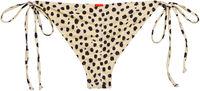 Cheetah Classic Scrunch Bottom image