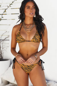 Tiger Classic Scrunch Bottom image