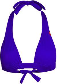 Royal Blue Adjustable Halter Top image