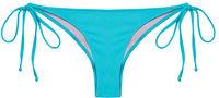Aqua Classic Scrunch Bikini Bottoms image