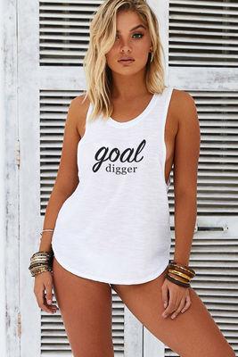 Goal Digger Tank image