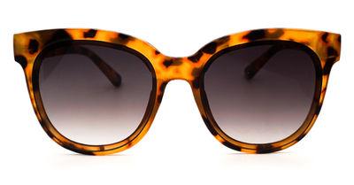 Ella Tortoise Chic Sunglasses