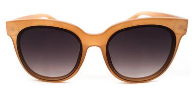 Ella Taupe Chic Sunglasses